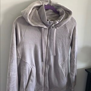 Athleta Zip Up
